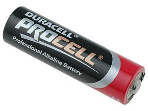 Bateria alkaliczna 1,5V Duracell Procell R6 (AA)