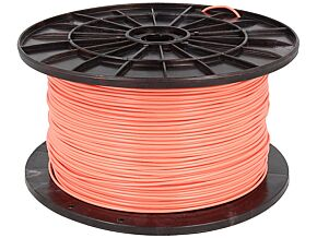 Filament PLA 1,75mm różowy 1kg 195°C ±0,05mm