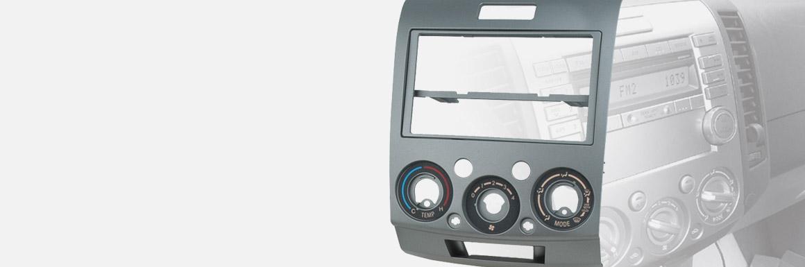 Multisort akcesoria Car Audio - ramki radiowe