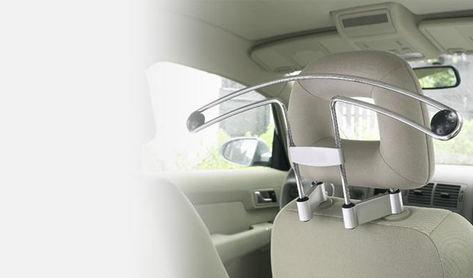 Multisort Samochodowe wieszaki